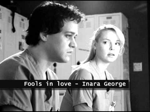 fools in love - inara george