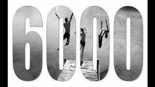 6K Muito obrigado a todos ,Thank you all