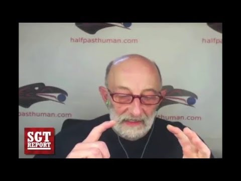 CLIF HIGH-Silver & Bitcoin Expert Cliff High Warns: WE STAND AT THE CUSP!