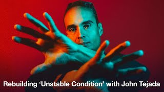 Rebuilding 'Unstable Condition' with John Tejada - Producertech Course Trailer