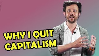 Confessions of a Capitalist: how a serial entrepreneur became a dirty commie