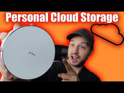 Personal Cloud Storage Alternative - CATDRIVE - (NAS) Network Storage Drive