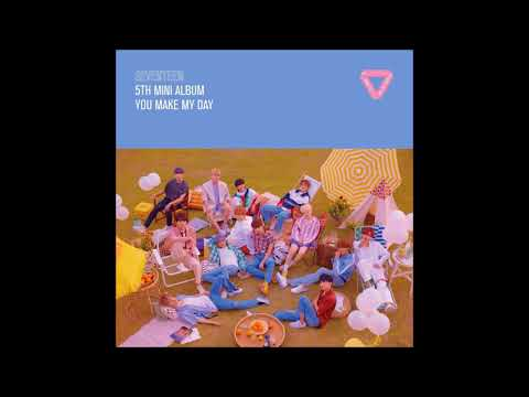 SEVENTEEN (세븐틴) - 어쩌나 (Oh My!) [MP3 Audio] [YOU MAKE MY DAY]