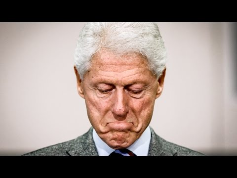 Bill Clinton Paved The Way For Today's Dumbed-Down Media - The Ring Of Fire