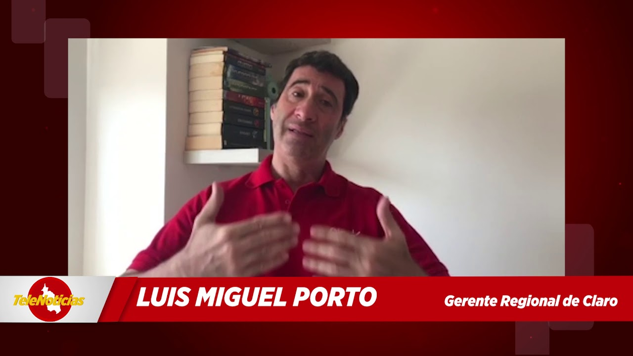 ESTRATOS 1 Y 2 BENEFICIADOS CON BAJAS TARIFAS EN INTERNET DE CLARO