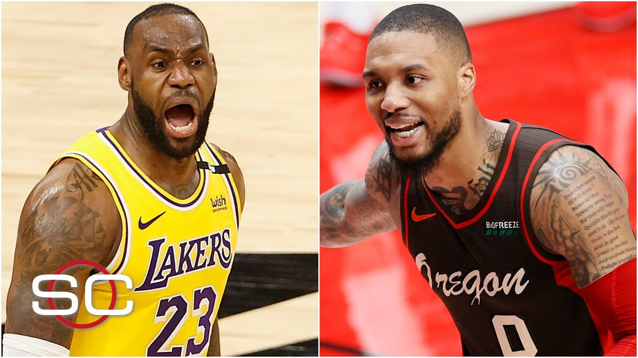 Download Woj on what the Lakers and the Blazers will do in the offseason | SportsCenter