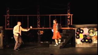 Dogfight (Musical) - First Date, Last Night (Christine Danelson as Rose & Vinnie Urdea as Eddie)
