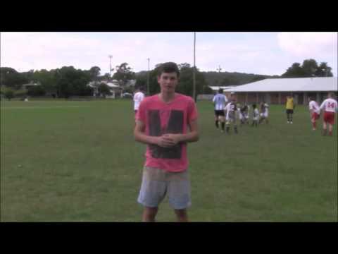 Holden Home Ground Advantage - Fletcher FC 2015