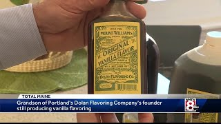 Portland's Dolan Flavoring Co. creating family's secret vanilla recipes for 100+ years