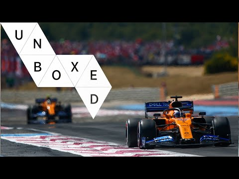 McLaren Unboxed   Highs and Lows   #FrenchGP
