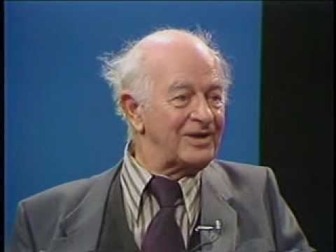 Conversations with History: Linus Pauling