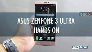 Asus ZenFone 3 Ultra (ZU680KL) Review Videos