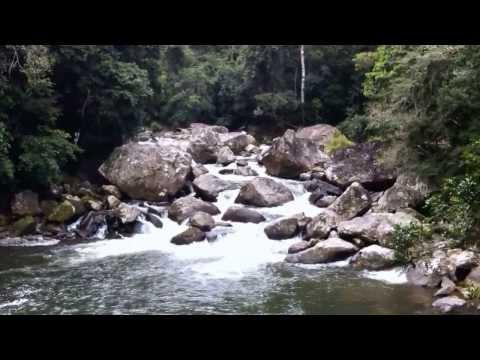 PLACES TO VISIT IN RJ: Encontro dos Rios Bonito e Macaé em Lumiar