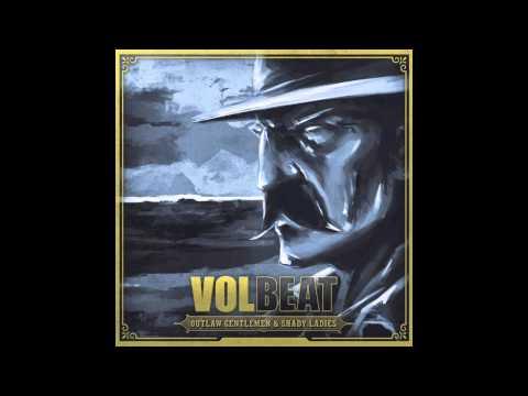 Volbeat - Lonesome Rider Feat. Sarah Blackwood (HD With Lyrics)