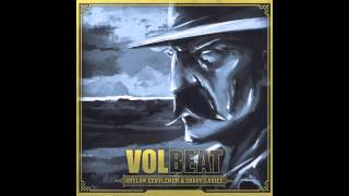 Volbeat - Lonesome Rider Feat. Sarah Blackwood (HD With Lyrics)