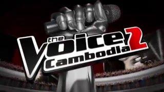 The Voice Cambodia Season 2 - Trailer