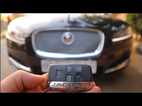 Jaguar XF 2.2 Premium Luxury For Sale | Preowned Cars | My Country My Ride