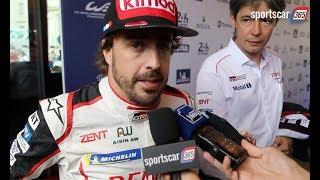 Sportscar365 Le Mans Monday Scrutineering report