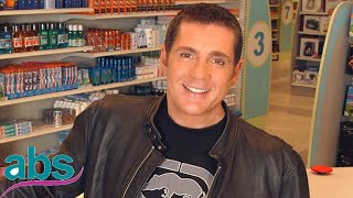 Best bits from Dale Winton's shows including Supermarket Sweep  | ABS US  DAILY NEWS
