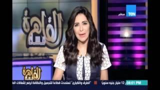 """مساء القاهرة..مقدمة قوية للاعلامية إنجي أنور"""" أفخر إنني مصرية أفخروا معي بجيش مصر """""""