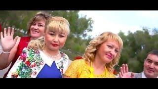 Свадебный фильм: Артем и Гузель Довгань
