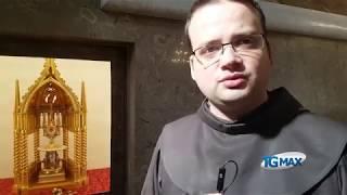 Lanciano ha una reliquia di Sant'Antonio di Padova