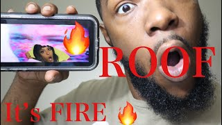 Rico Nasty - Roof (Official Video) Reaction!