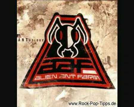 alien ant farm  wish