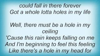 Kathy Mattea - Whole Lotta Holes Lyrics