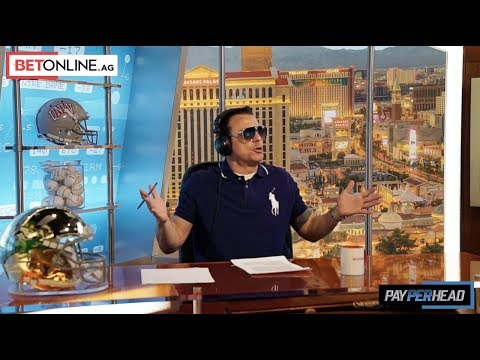 VIP Sports Las Vegas Podcast #154