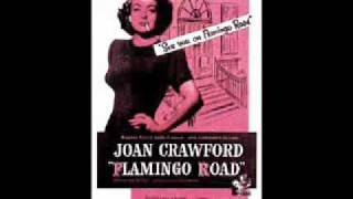 Jerry at the Movies reviews Flamingo Road (1949)