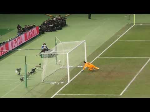 20171216 日本 vs 韓国【EAFF E-1 サッカー選手権】(3)