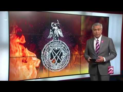 Greater Church of Lucifer opened at Houston
