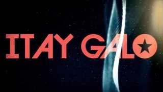 A Great Big World & Christina Aguilera - Say Something ( Itay Galo Remix)