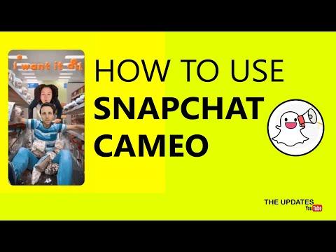 Вопрос: Как отправить Friendmoji в Snapchat на iPhone или iPad?