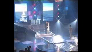 Chiều Biển Vắng Thênh Thang - Hồng Ân ( Nhịp cầu âm nhạc T06.2013)