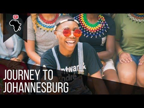 Black & Abroad Journeys: Johannesburg, South Africa