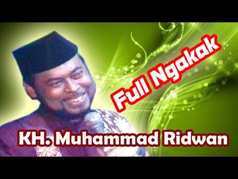 KH.Muhammad Ridwan
