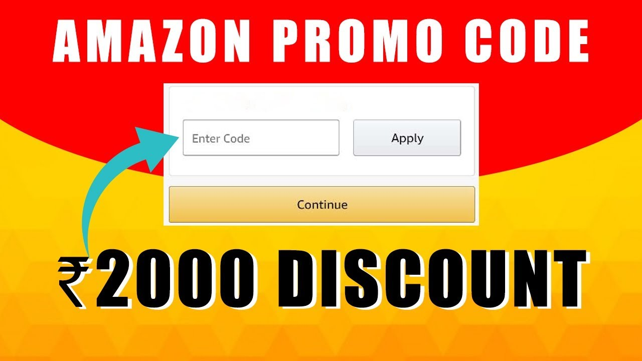 Your Mechanic Promo Code >> Amazon Promo Codes How To Get Amazon Promo Codes Amazon Promo Codes 2019