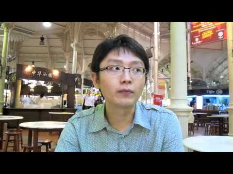 Ask a VC in Singapore