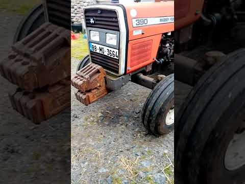 New Brake Master Cylinder For Massey Ferguson Tractor 365 375 383 OEM 3614780M91