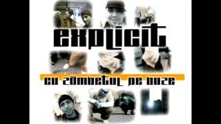 Explicit - Freestyle 2(bonus)