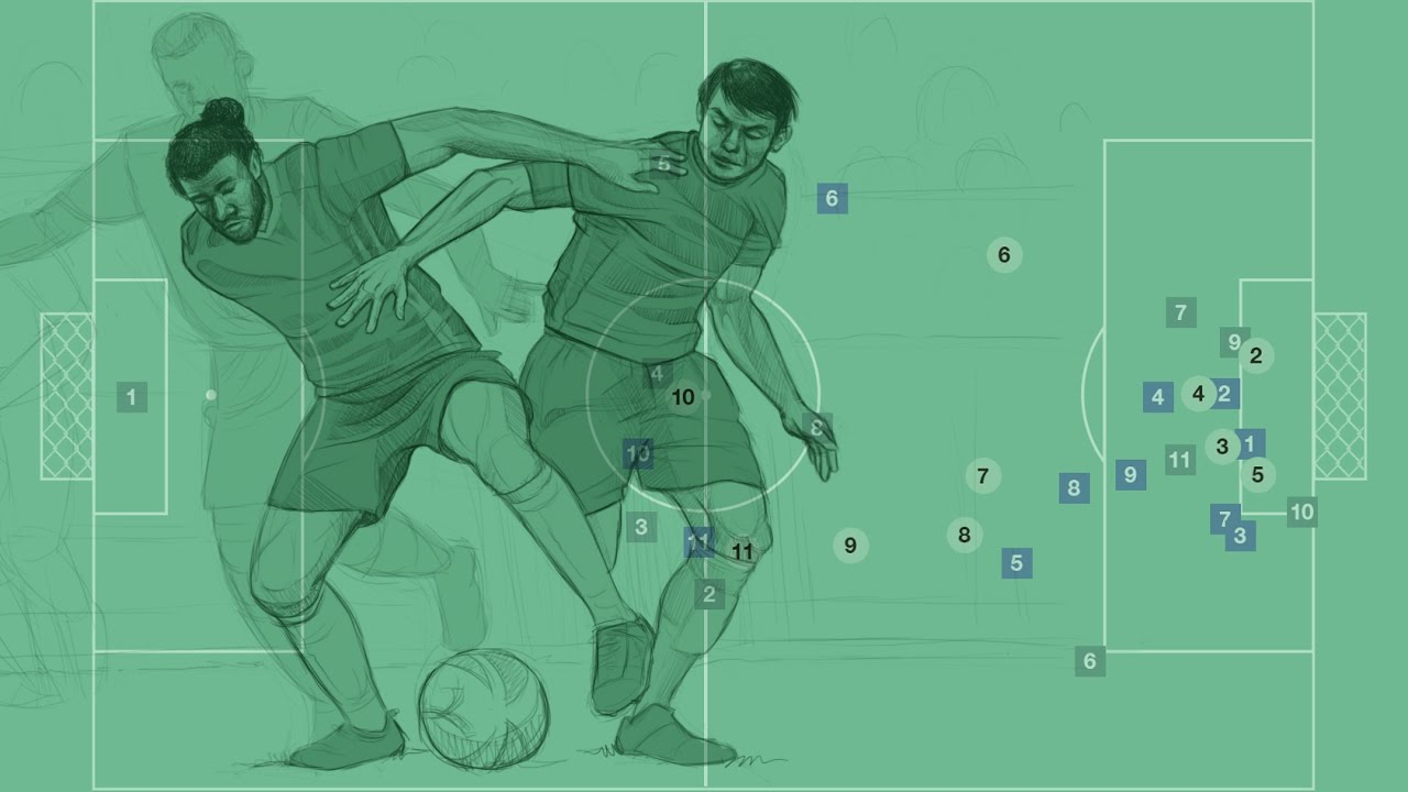 Deep Learning Is About to Revolutionize Sports Analytics