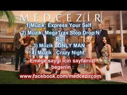 Medcezir tüm Parti müzikleri. [www.fb.com/medcezircom]