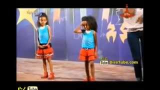 Ethiopian idol-Balageru idol april 2013,Ethiopian kids dancing