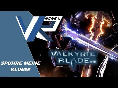 Valkyrie Blade - For Honor lässt grüssen