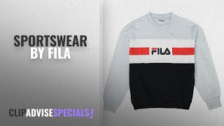Top 10 Fila Sportswear [2018]: Fila Women