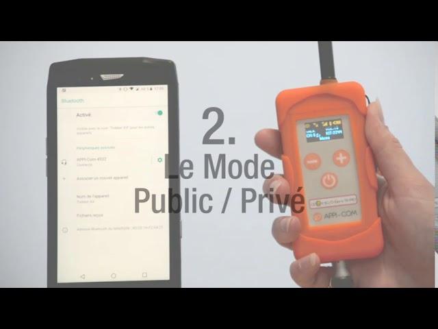 VIDEO TUTORIEL - Intégration d'appel et fonctionnalités avancées
