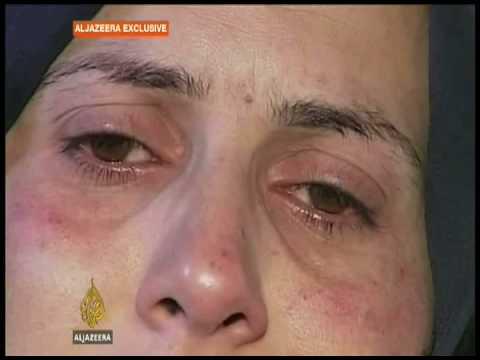 Gaza Television Ad (Long Version)