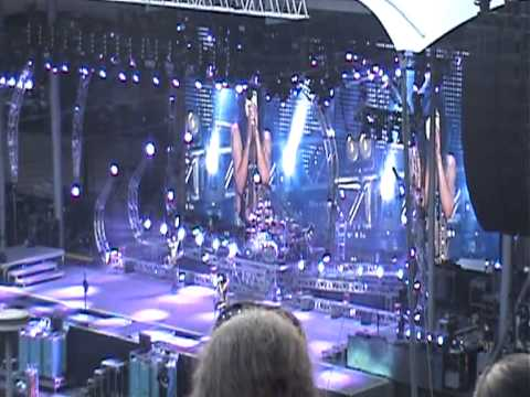 KISS - Waldbühne Berlin, 6-12-2013, Full Concert